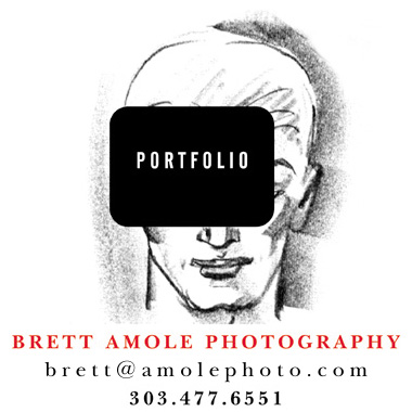 Brett Amole Photography Portfolio Images